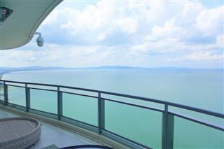 Condominium for sale Jomtien Pattaya  - Condominium - Jomtien Beach - Jomtien Beach