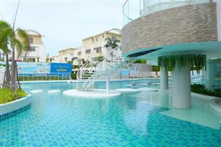 Condominium for sale Jomtien Pattaya  - Condominium - Na Jomtien Beach - Na Jomtien Beach