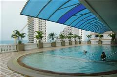 Condominium  For Sale  Naklua  - Condominium - Wong Amat - Wong Amat Beach