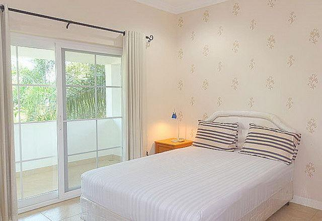 House for sale Pattaya Phoenix Golf Course showing the second bedroom