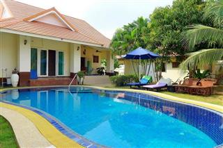 House for sale East Pattaya - House - Pattaya East - East Jomtien