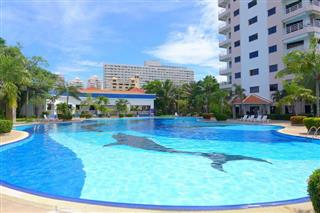 Condominium for sale Jomtien