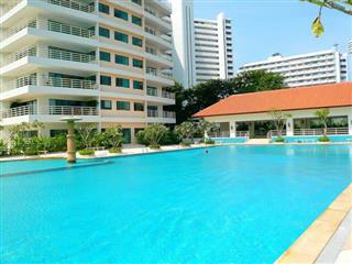 Condominium for sale Jomtien - Condominium - Jomtien - View Talay 5