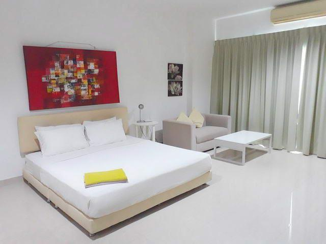 Condominium for sale Jomtien showing the studio
