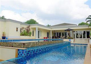 House for sale Siam Royal View Pattaya - House - Pattaya East - Siam Royal View