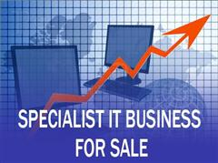 IT Business for sale Pattaya - Commercial - Central Pattaya - Central Pattaya