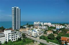 Condominium  For Sale  Jomtien  Pratumnak - Condominium - Pratumnak Hill - View Talay 3