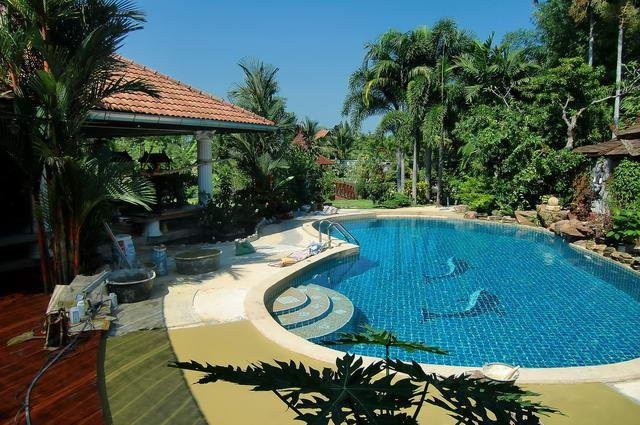 House For Sale Pattaya House East Pattaya Five Star