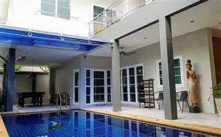 House for sale Jomtien - House - Jomtien - Near Jomtien Beach