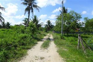 Land for sale East Pattaya - Land - Pattaya East - Lake Mabprachan