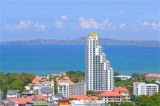 Condominium for sale Pratumnak Hill - Condominium - Pratumnak Hill - Cosy Beach