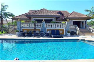 House for Sale Nongpalai Pattaya - House - Pattaya East - Nongplalai
