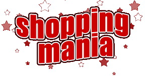SHOPPING MANIA IN PATTAYA
