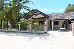 House For Sale Pattaya - House - Bang Lamung - Takientia