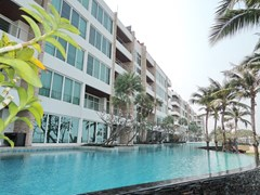 Condominium for rent Ananya Naklua