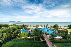 Condominium for rent Na Jomtien Pattaya - Condominium - Na Jomtien - Na Jomtien Beach