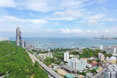 Condominium for rent Pattaya Unixx - Condominium - Pattaya South - South Pattaya