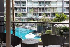 Condominium for rent Pattaya - Condominium - Pattaya Central - Central Pattaya