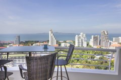Condominium For Rent Pratumnak Pattaya - Condominium - Pratumnak Hill - Pratumnak Hill