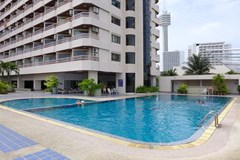 Condominium for rent Pratumnak Hill Pattaya - Condominium - Pratumnak - Pratumnak Hill