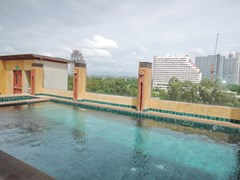 Condominium for rent Jomtien Beach - Condominium -  - Jomtien Beach