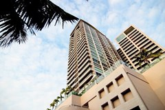 Condominium for rent in Northshore Pattaya - Condominium - Pattaya Beach - Northshore Condominium