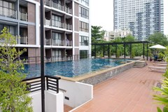 Condominium for Rent Pattaya - Condominium - Pattaya South - South Pattaya, Central Pattaya