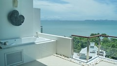 Condominium for rent Wong Amat Sanctuary - Condominium - Na Kluea - Wong Amat Beach
