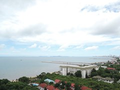 Condominium for sale at Ban Amphur Pattaya - Condominium - Ban Amphur - Ban Amphur Beach