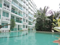 Condominium for rent in Jomtien AMAZON RESIDENCE - Condominium - Jomtien - Amazon Residence