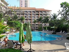 Condominium for sale Jomtien Pattaya  - Condominium - Jomtien - Jomtien North