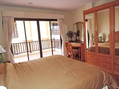 Condominium for Sale Jomtien at THABALI showing the second bedroom