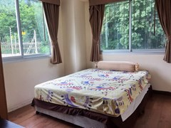 Condominium for sale Pattaya showing the third bedroom