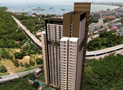 Condominium for sale UNIXX South Pattaya