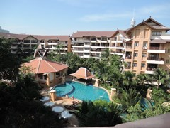 Condominium for Rent at Jomtien Chateau Dale - Condominium -  - Jomtien Beach