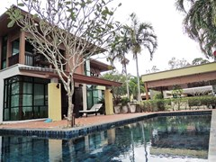 House for sale Pattaya  - House - Pattaya East - Horseshoe Point