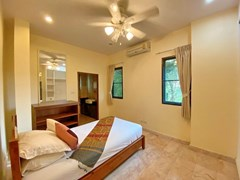 House for rent East Pattaya showing the fourth bedroom suite