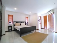 House for rent Jomtien Beach showing the third bedroom suite