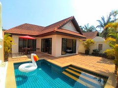 House for rent Jomtien - House - Jomtien - Jomtien Beach