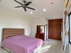 House for rent Jomtien showing the third bedroom suite