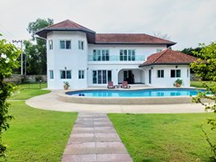 House for sale Mabprachan Pattaya - House - Bang Lamung District - Mabprachan