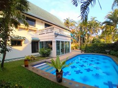 House for rent Pattaya - House - Pattaya East - Lake Mabprachan