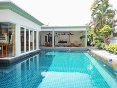 House for rent at Siam Royal View Pattaya - House - Pattaya East - Siam Royal View