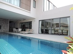 House for rent Amaya Hill Pattaya - House - Lake Maprachan - Amaya Hill