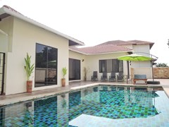 House for sale East Pattaya - House - Pattaya East - Paradise Villas