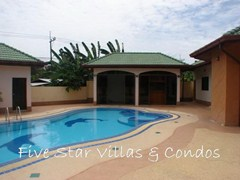 House For Sale East Pattaya House East Pattaya Soi Siam Country Club Five Star Villas And