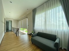 House for sale East Pattaya showing the first floor living area