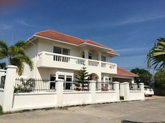 House for sale in Huay Yai Pattaya - House - Huay Yai - Huay Yai