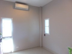 House for sale Huay Yai Pattaya showing the third bedroom