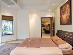 House For Sale Jomtien Park Villas Pattaya showing the second bedroom